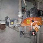 天津某工厂百得燃烧器故障维修案例(图3)